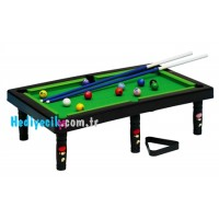 Snooker Pool Set Bilardo