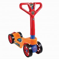 Hot Wheels 4 Tekerlekli Çocuk Scooter