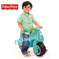 Fisher Price İlk Motorum Pedalsız İlk Motorum