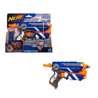 N-Strike Elite Firestrike 3 Dartlı