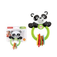 Fisher Price Panda Dişlik