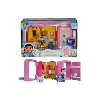 Simba Oyuncak 109358487 Wissper Ice World Fridge Play Set