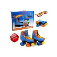 Hot Wheels 4 Teker Paten 3031-3233-3435-3637