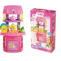 Oyuncak Barbie Mutfak Seti Barbie Kitchen Set
